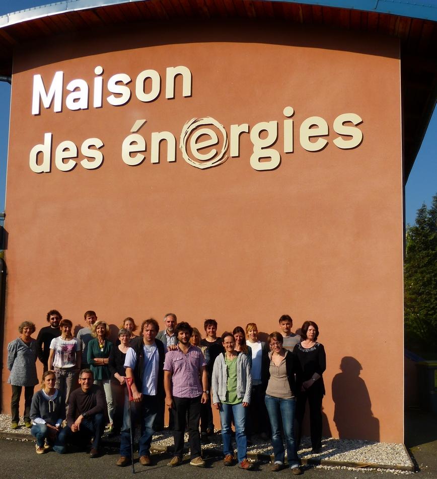Maison des Énergies