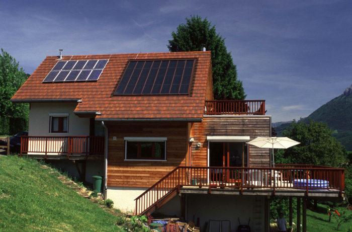 Réhabilitation énergétique des bâtiments