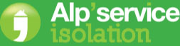 logo alpservice isolation